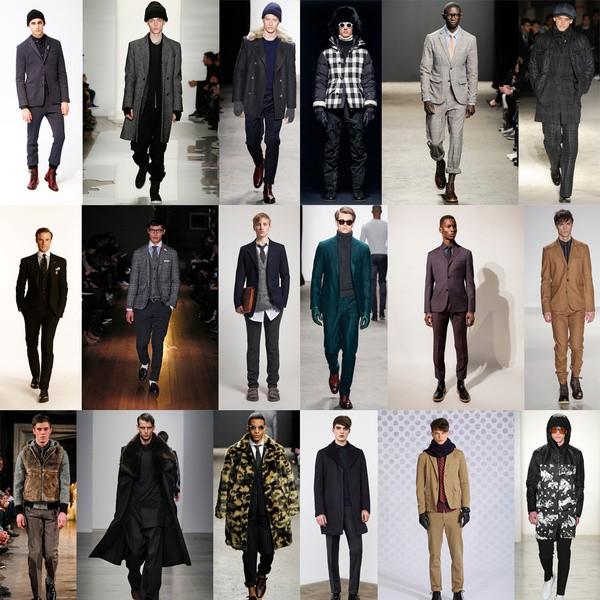 les tendances 2016 de la mode homme