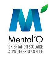 Mental'O logo