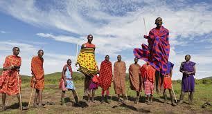 La réserve nationale de masai mara