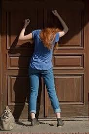 comment décoincer votre porte