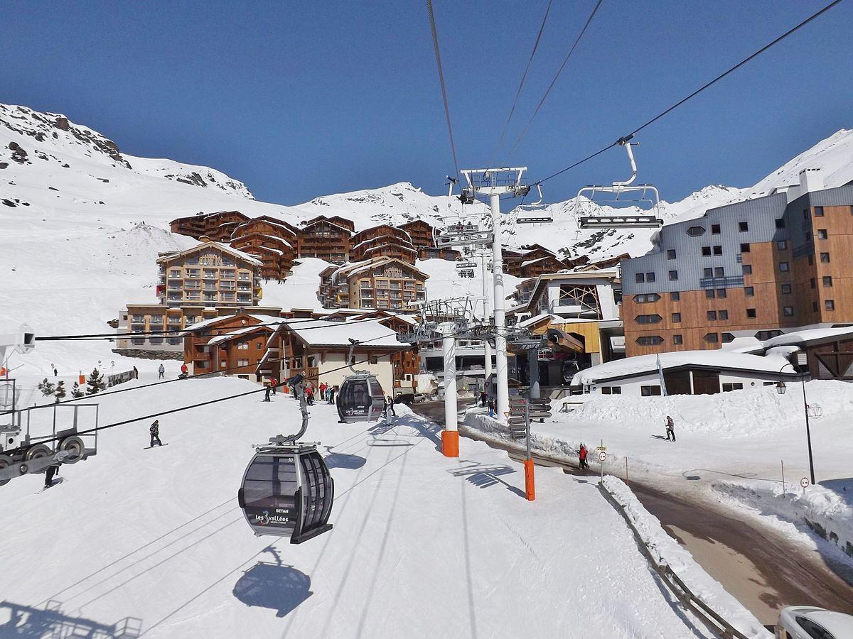 Les Alpes une destination incontournable pour les vacances au ski en famille