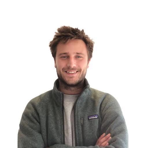 Loïc Winckelmans Fondateur de RETVIEWS